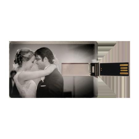 Carte USB pour mariage #3