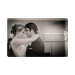 Wedding USB Card