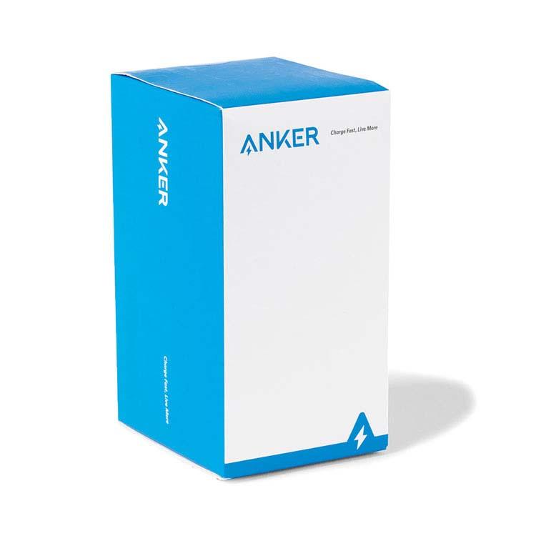 Chargeur sans fil Qi Anker PowerWave 7,5 W #4