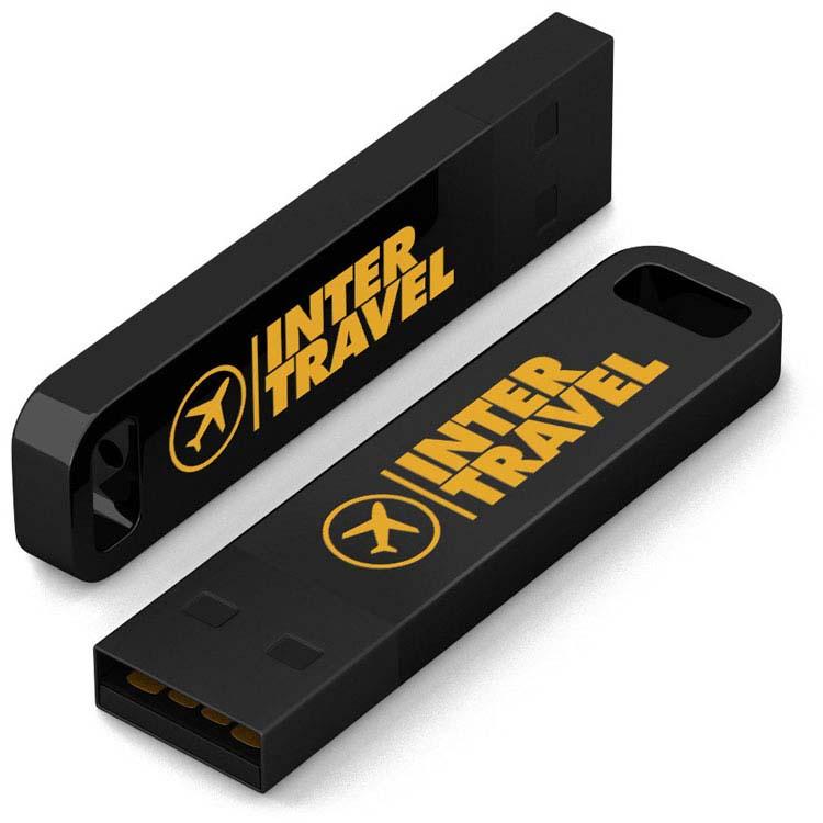 Clé USB Iron C #10