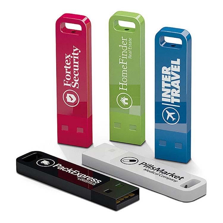 Clé USB Iron C