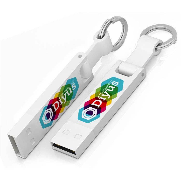 Clé USB Iron Elegance C #2