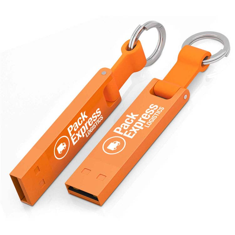 Clé USB Iron Elegance C #6