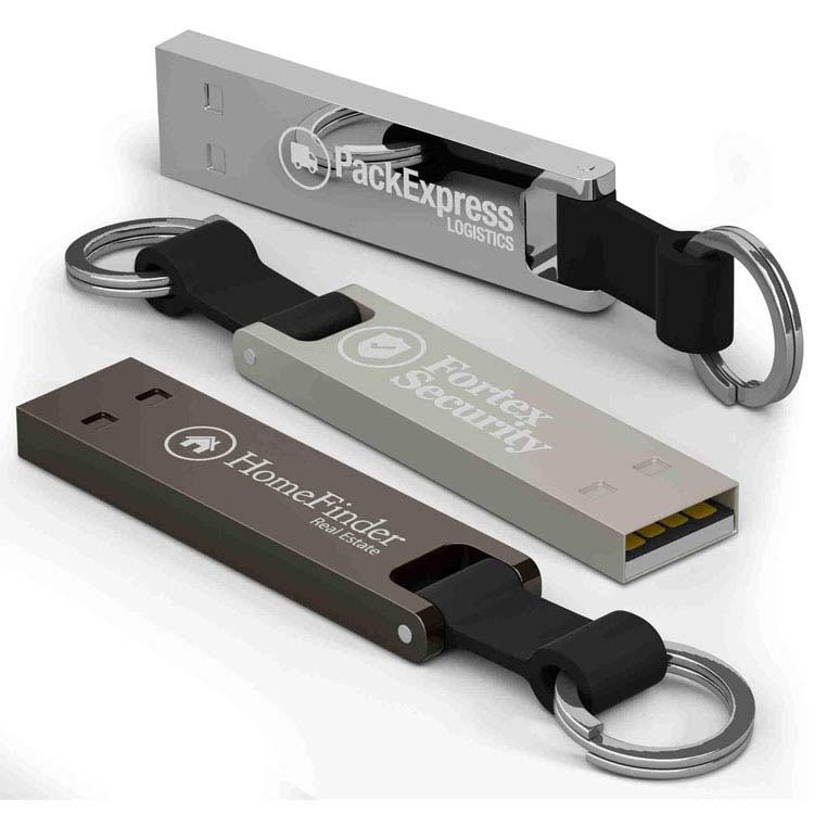 Clé USB Iron Elegance