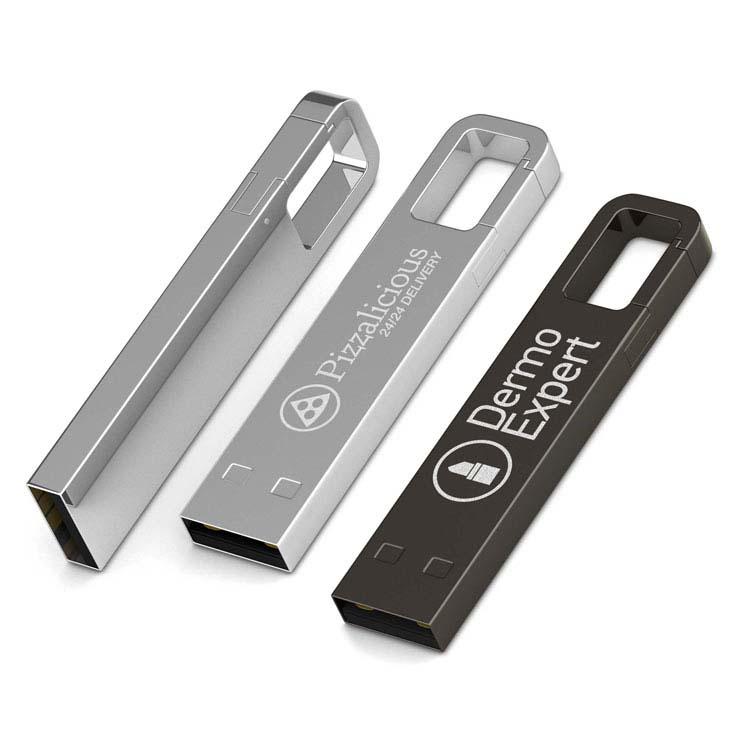 Clé USB Iron Hook C