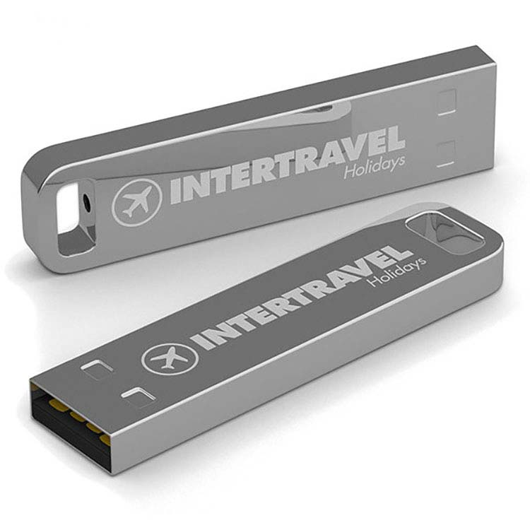 Clé USB Iron Stick 2 #2