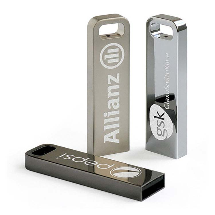 Clé USB Iron Stick