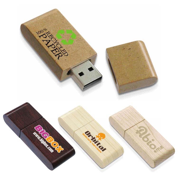 Clé USB Natura