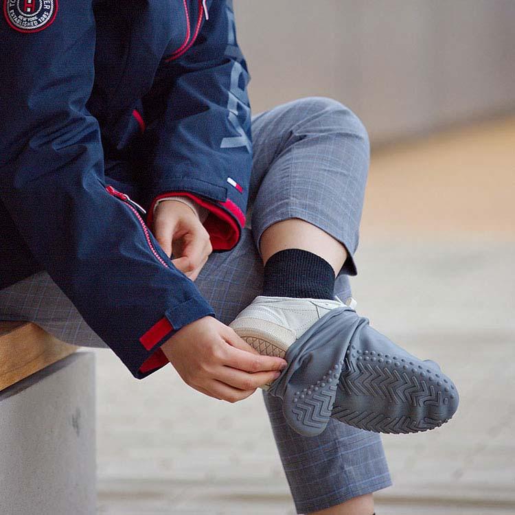 Couvre-chaussures imperméables Klondike #2