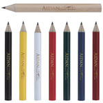 Crayon de golf rond