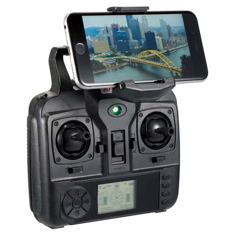 Drone WiFi télécommandé avec caméra #5