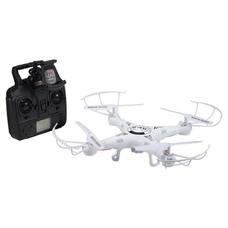 Drone WiFi télécommandé avec caméra