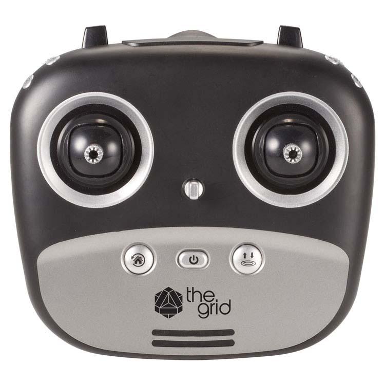 Drone télécommandé avec caméra et GPS #3