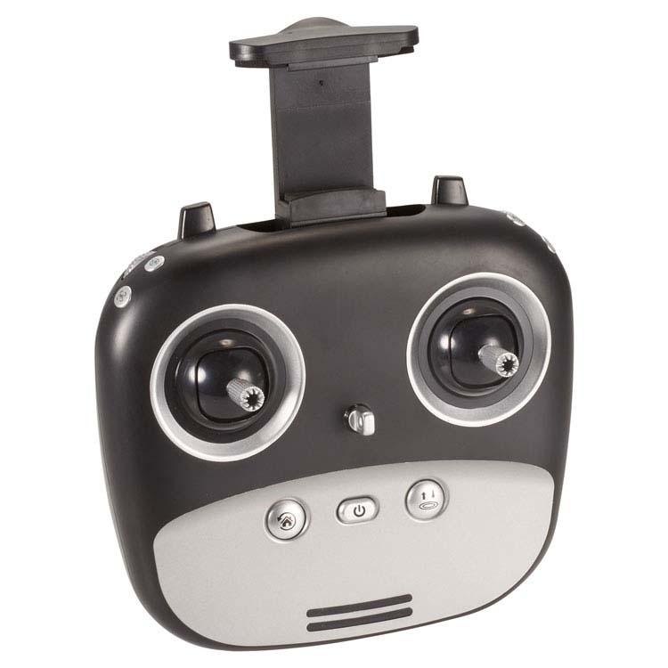 Drone télécommandé avec caméra et GPS #4
