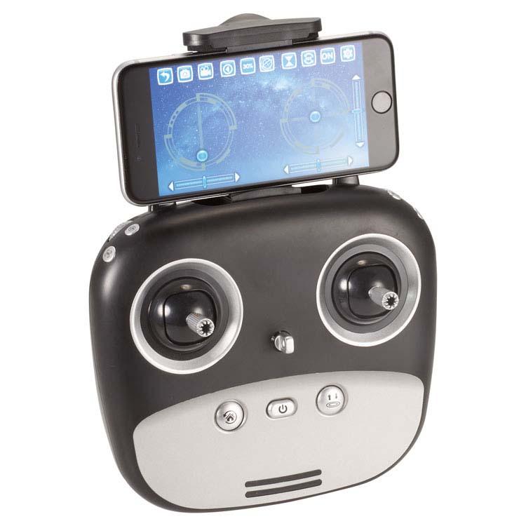 Drone télécommandé avec caméra et GPS #5