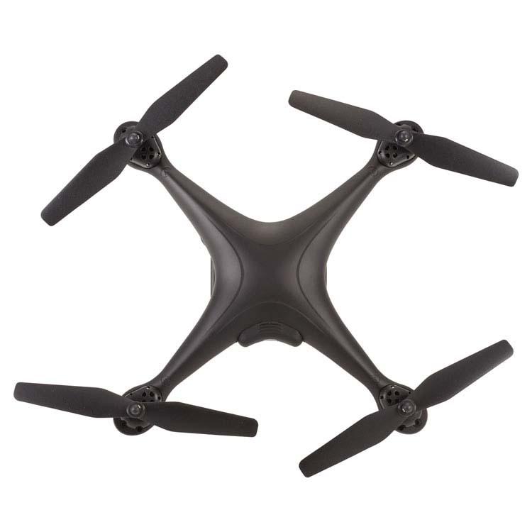 Drone télécommandé avec caméra et GPS #6