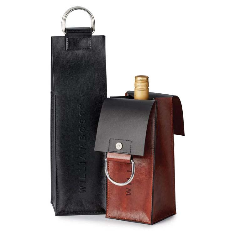 Étui de tranport pour bouteille Fabrizio