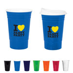 Gobelet GameDay Tailgate 16 oz