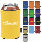 Deluxe Collapsible Koozie Can Kooler