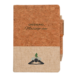 Montado Cork and Linen Journal