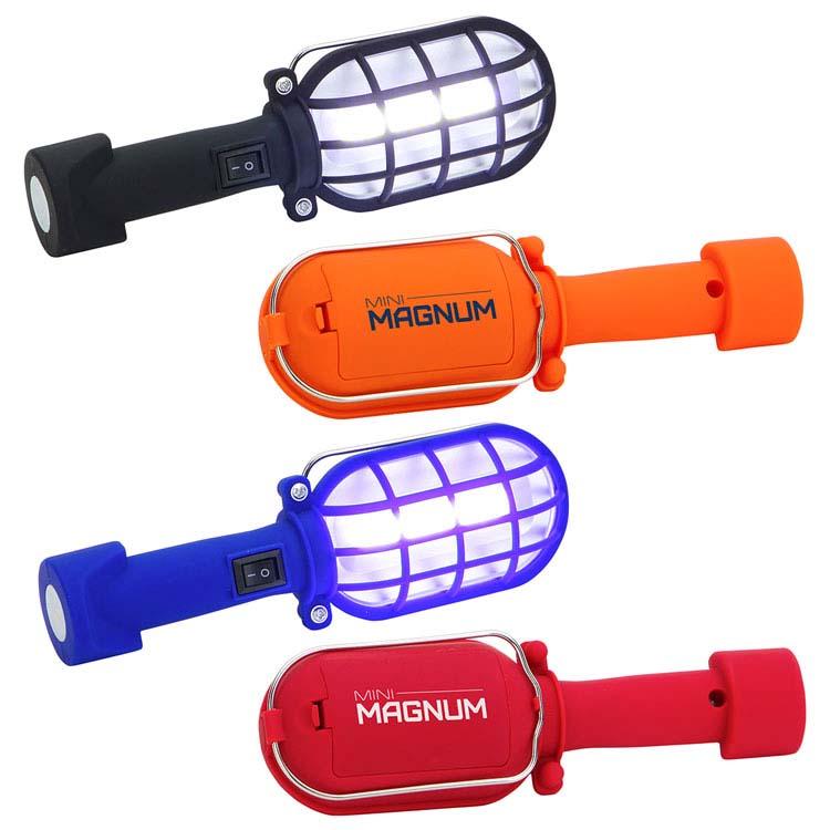 Lampe de travail portable Mini Magnum