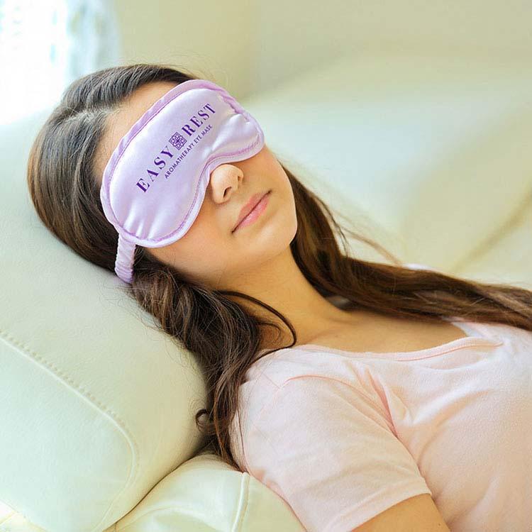 Masque de sommeil aromathérapie Easy Rest #2