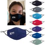 Masque facial confortable à 3 épaisseurs pour enfant