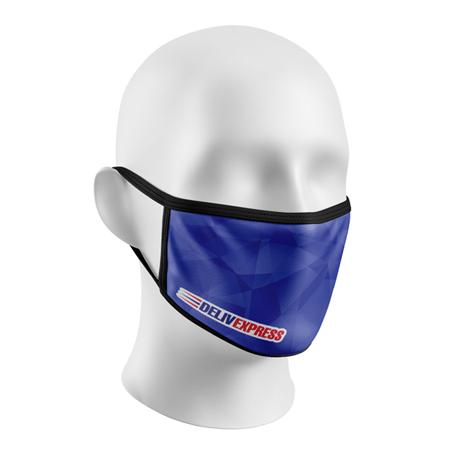 Masque fait au Canada #2
