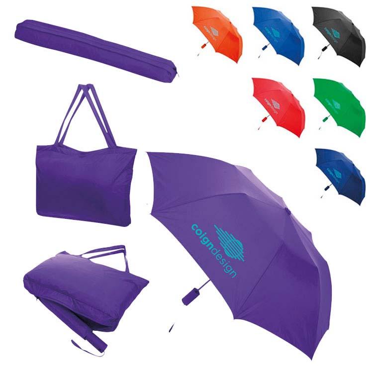 Parapluie Peerless tout en un