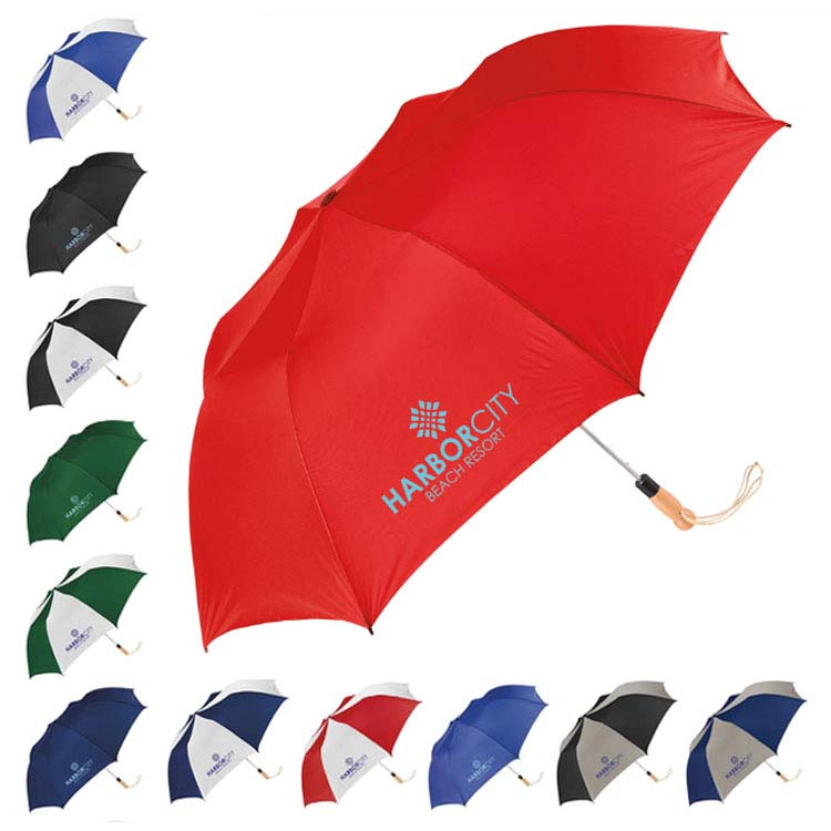 Parapluie classique Peerless