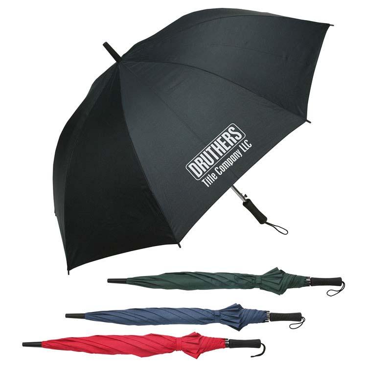 Parapluie de golf avec ouverture automatique