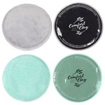 Plush Round ComfortClay Hot/Cold Pack