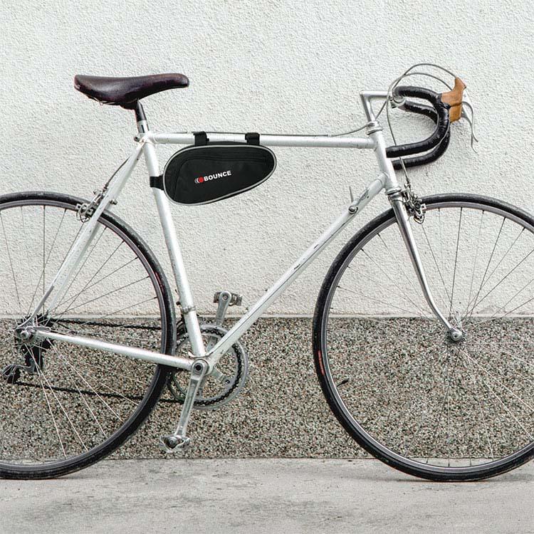 Pochette pour bicyclette Portland #2