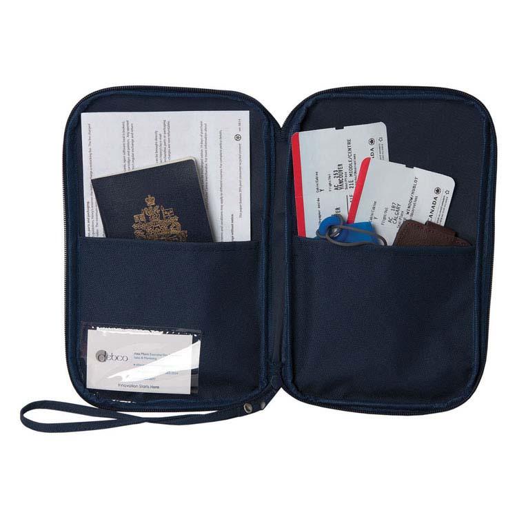 Porte-billets et porte-documents de voyage #2
