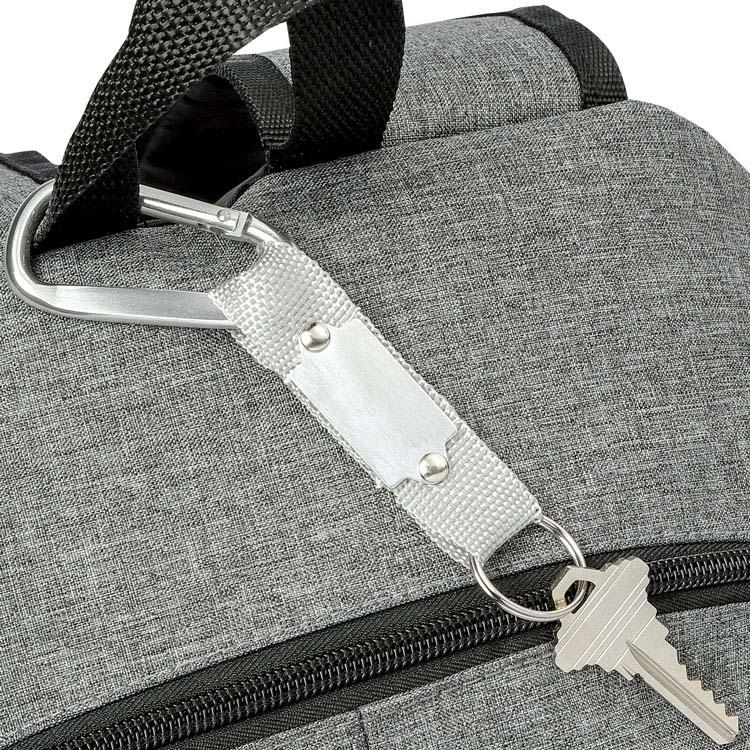 Porte-clés mousqueton Linx #2