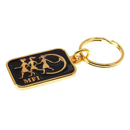 Porte-clés sur mesure #2