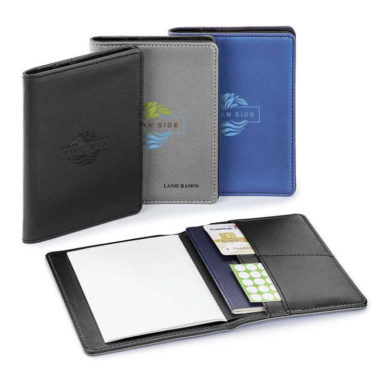 NeoSkin RFID Passport Holder