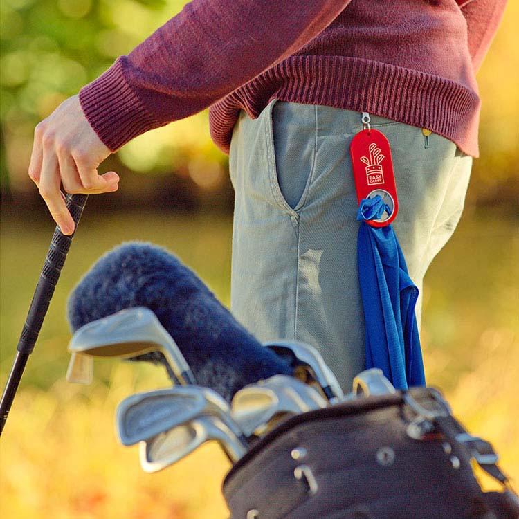 Porte-serviette Easy-Carry #2