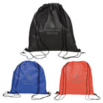 Drawstring Tote Bag/Backpack Non-Woven