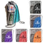 Drawstring Backpack/Tote Bag