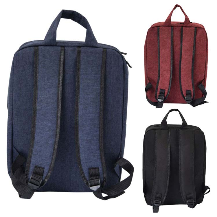 Unique Laptop Backpack #2