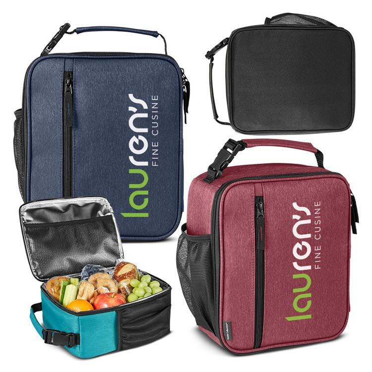 Austin Nylon Collection-Lunch Bag