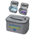 Sac de désinfection Pure Pak UV-C portable et pliable