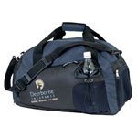 Sport Bag with Shoes Compartment