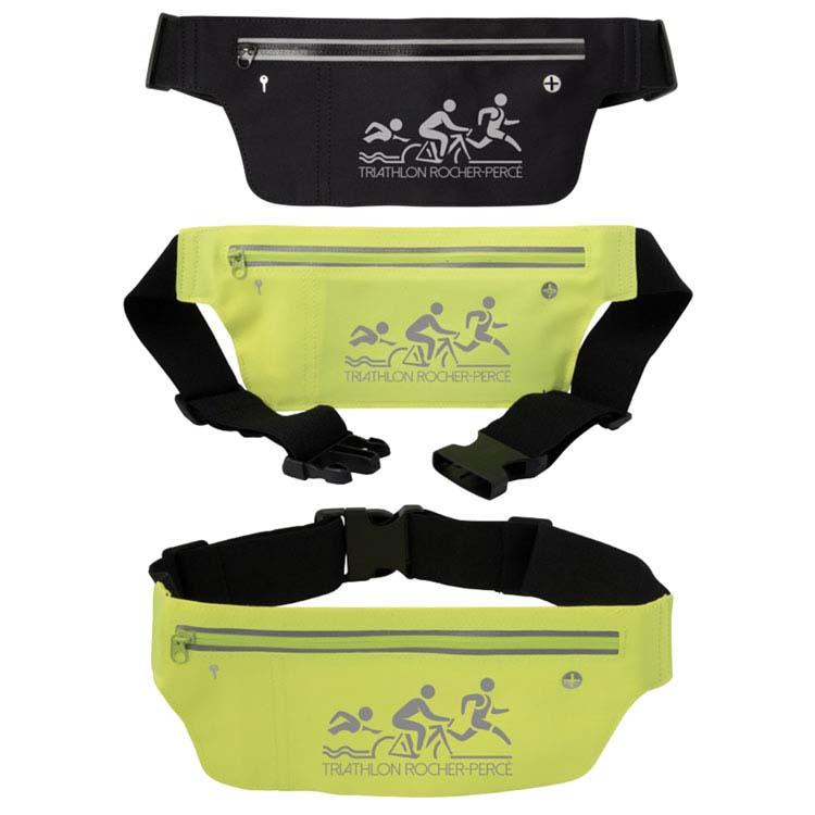 Upbeat Water Resistant Waist Bag