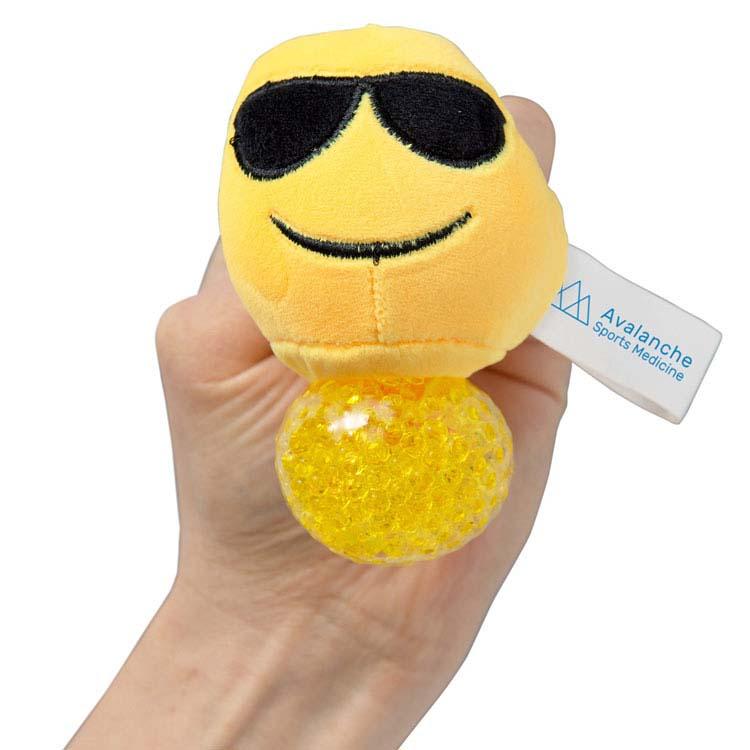 Stress Buster Emoji Lunettes #2