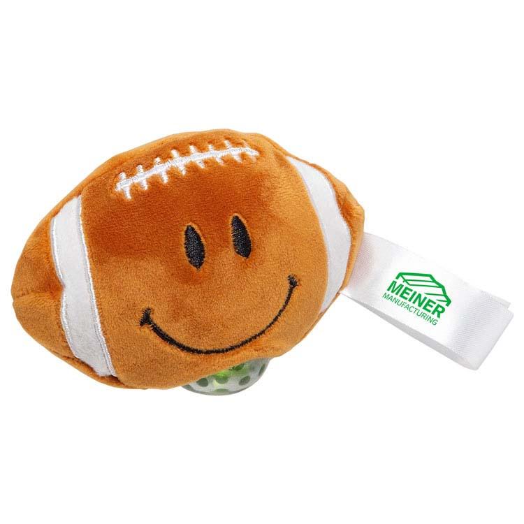 Stress Buster Football
