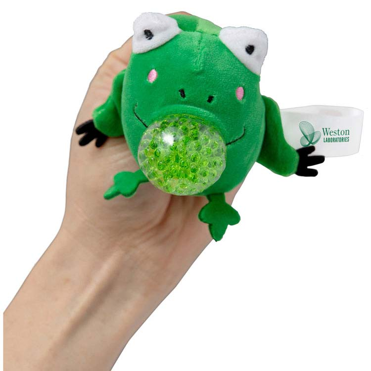 Stress Buster Grenouille #2
