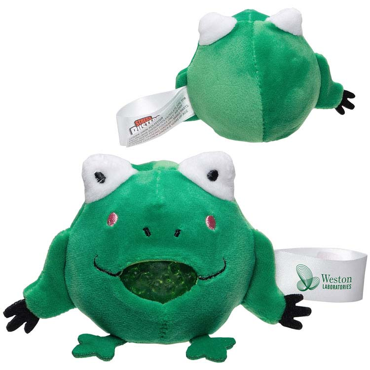 Stress Buster Grenouille #3