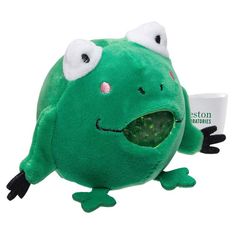 Stress Buster Grenouille